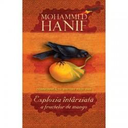 Explozia intarziata a fructelor de mango - Mohammed Hanif
