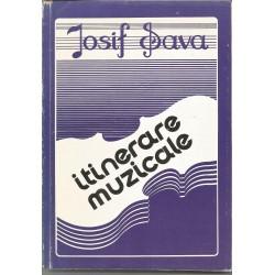 Itinerare muzicale - Iosif Sava