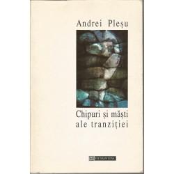 Chipuri si masti ale tranzitiei - Andrei Plesu