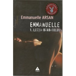 Emmanuelle. 1. Lectia barbatului - Emmanuelle Arsan