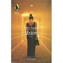 Straini - Taichi Yamada