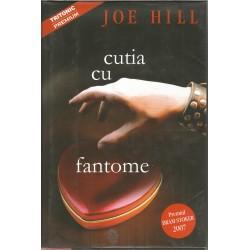 Cutia cu Fantome - Joe Hill