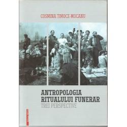 Antropologia ritulului funerar - Cosmina Timoce-Mocanu