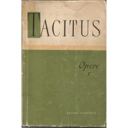 Tacitus - Opere ( Vol. I )