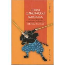 Codul samuraiului - Taira Shigesuke