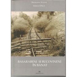Basarabeni si Bucovineni in Banat - Smaranda Vultur, Adrian Onica