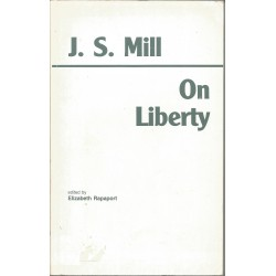 On liberty (Despre libertare) - John Stuart Mill
