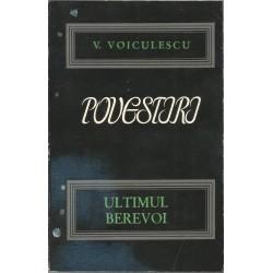 Povestiri (2 vol.) - Capul de zimbru/Ultimul berevoi - V. Voiculescu