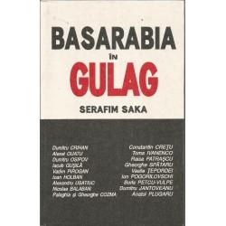 Basarabia in gulag - Serafim Saka