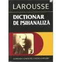 Dictionar de psihanaliza - Larousse