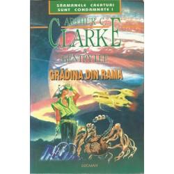 Gradina din Rama - Arthur C. Clarke, Gentry Lee