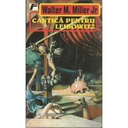 Cantica pentru Leibowitz - Walter M. Miller Jr.