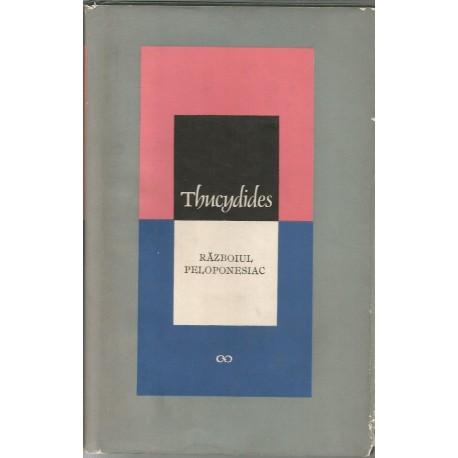 Razboiul Peloponesiac - Thucydides