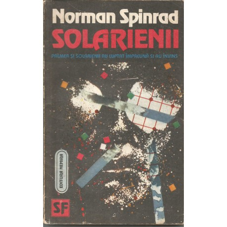 Norman Spinrad - Solarienii