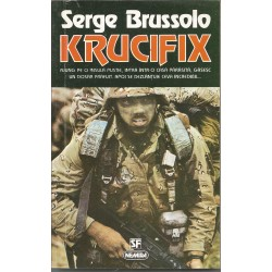 Krucifix - Serge Brussolo