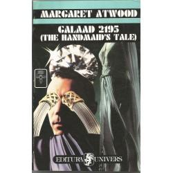 Galaad 2195 (The handmaid's tale) - Margaret Atwood