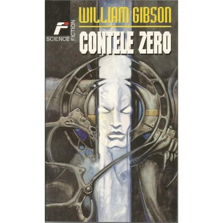 Contele Zero - Wiliam Gibson