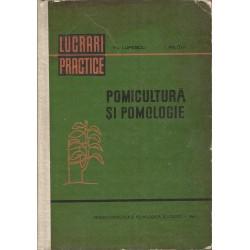 Lucrari Practice de Pomicultura si Pomologie