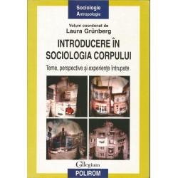 Introducere in Sociologia Corpului - Laura Grunberg