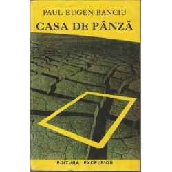Casa de panza - Paul Eugen Banciu