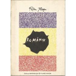 Romania - Petru Iliesu