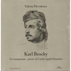 Karl Brocky. Un timisorean - pictor al Curtii regale britanice - Valeria Parvulescu
