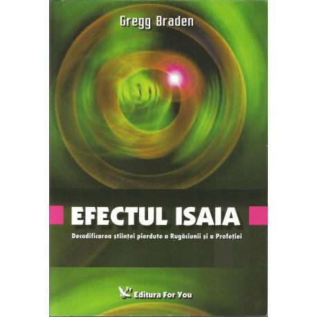Efectul Isaia - Gregg Braden