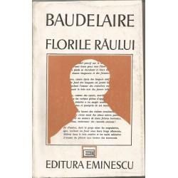 Baudelaire - Florile Raului (Trad. Al. Cerna Radulescu)