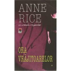 Ora vrajitoarelor - Anne Rice (vol 1+2)