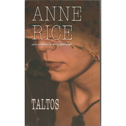 Taltos - Anne Rice