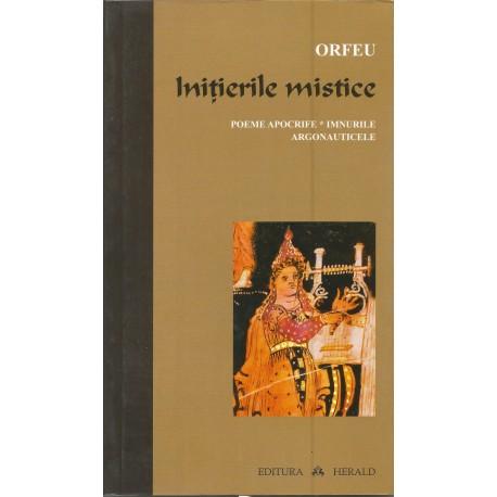 Initierile Mistice - Orfeu