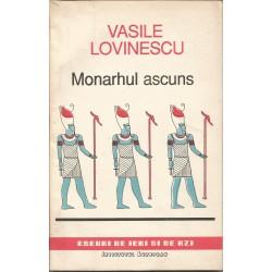 Monarhul ascuns - Vasile Lovinescu
