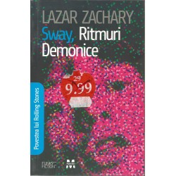 Sway, ritmuri demonice - Lazar Zachary