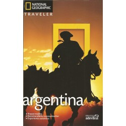 National Geographic - Traveler - Argentina