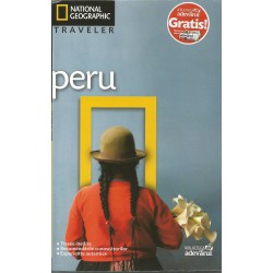 National Geographic - Traveler - Peru