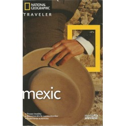 National Geographic - Traveler - Mexic