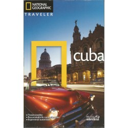 National Geographic - Traveler - Cuba