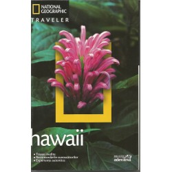 National Geographic - Traveler - Hawaii