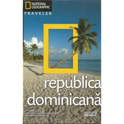 National Geographic - Traveler - Republica Dominicana