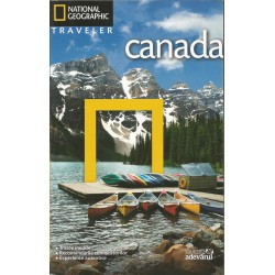 National Geographic - Traveler - Canada