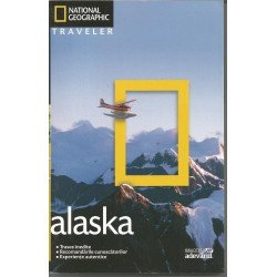 National Geographic - Traveler - Alaska