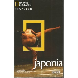 National Geographic - Traveler - Japonia