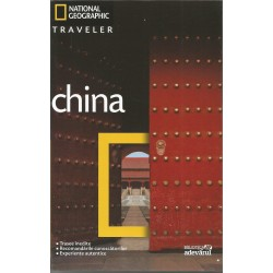 National Geographic - Traveler - China