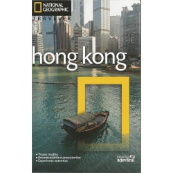 National Geographic - Traveler - Hong Kong