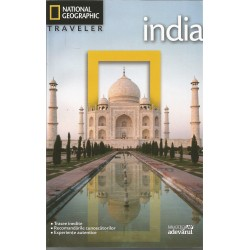 National Geographic - Traveler - India
