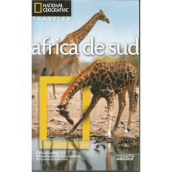 National Geographic - Traveler - Africa de Sud