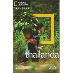 National Geographic - Traveler - Thailanda
