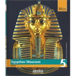 Colectia Marile Muzee - Egyptian Museum