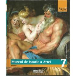 Colectia Marile Muzee - Muzeul de Istorie a Artei