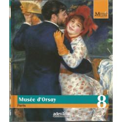 Colectia Marile Muzee - Muzee d'Orsay